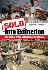 Sold into Extinction cover image