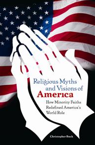 Religious Myths and Visions of America cover image