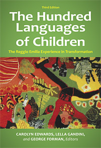 Cover image for The Hundred Languages of Children
