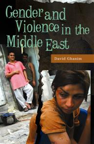 Gender and Violence in the Middle East cover image