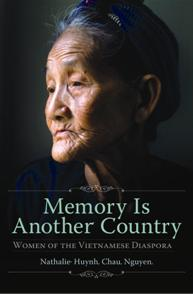 Memory Is Another Country cover image