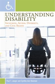 Cover image for Understanding Disability