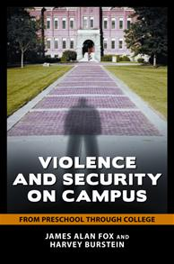 Violence and Security on Campus cover image