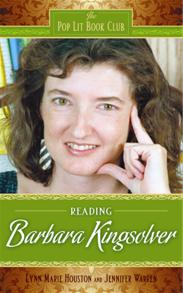 Reading Barbara Kingsolver cover image