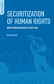 Securitization of Human Rights cover image