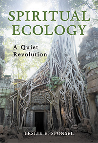 Cover image for Spiritual Ecology
