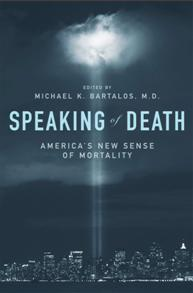 Speaking of Death cover image