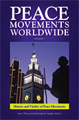 Peace Movements Worldwide cover image