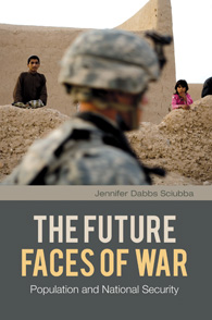 The Future Faces of War cover image
