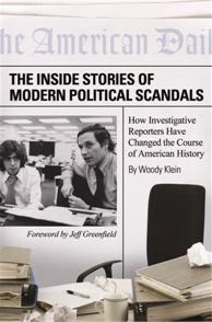 The Inside Stories of Modern Political Scandals cover image