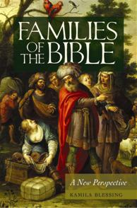 Families of the Bible cover image