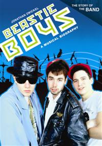 Beastie Boys cover image
