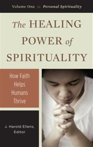 The Healing Power of Spirituality cover image
