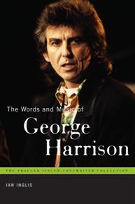 The Words and Music of George Harrison cover image