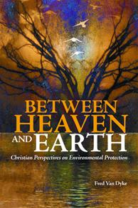 Between Heaven and Earth cover image