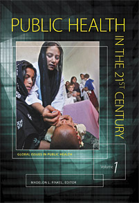Public Health in the 21st Century cover image