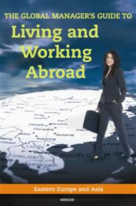 The Global Manager's Guide to Living and Working Abroad cover image