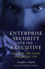 Cover image for Enterprise Security for the Executive
