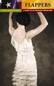 Flappers cover image