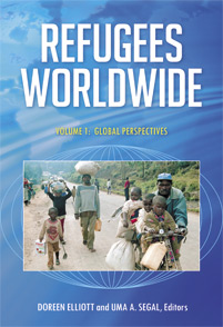 Refugees Worldwide cover image