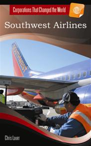 Southwest Airlines cover image