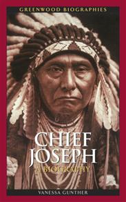Chief Joseph cover image