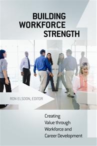 Cover image for Building Workforce Strength