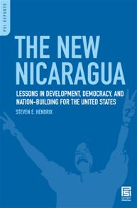 Cover image for The New Nicaragua