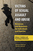 Victims of Sexual Assault and Abuse cover image