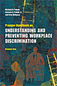 Praeger Handbook on Understanding and Preventing Workplace Discrimination cover image