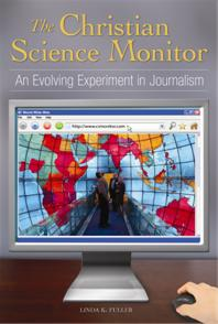 <i>The Christian Science Monitor</i> cover image