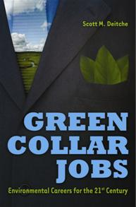 Green Collar Jobs cover image