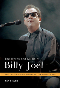 The Words and Music of Billy Joel cover image