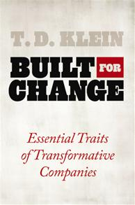 Built for Change cover image