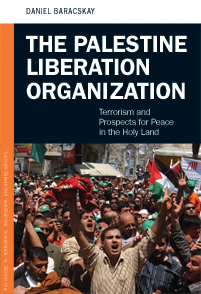 The Palestine Liberation Organization cover image