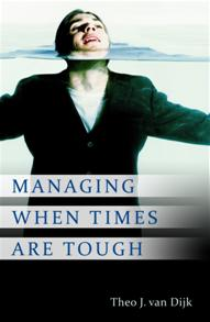 Managing When Times Are Tough cover image