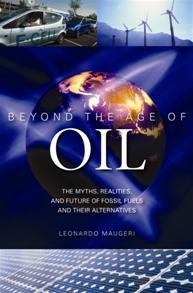 Beyond the Age of Oil cover image