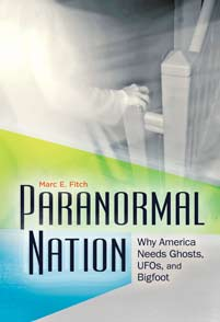 Paranormal Nation cover image