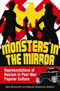 Cover image for Monsters in the Mirror