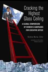 Cracking the Highest Glass Ceiling cover image