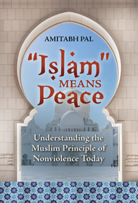 "Cover image for ""Islam"" Means Peace"