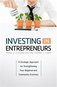 Investing in Entrepreneurs cover image