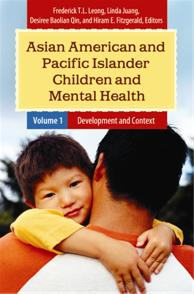 Asian American and Pacific Islander Children and Mental Health cover image