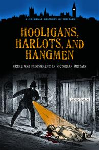Hooligans, Harlots, and Hangmen cover image