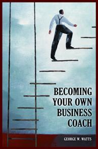 Becoming Your Own Business Coach cover image