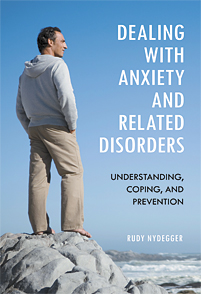 Dealing with Anxiety and Related Disorders cover image