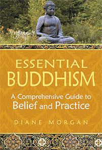 Essential Buddhism cover image