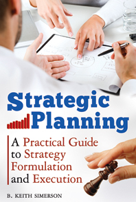 Strategic Planning cover image