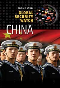 Global Security Watch—China cover image