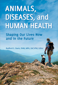 Animals, Diseases, and Human Health cover image